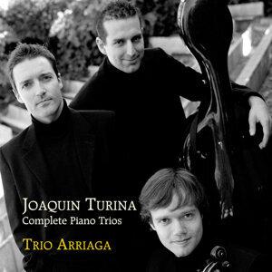 Joaquin Turina: Complete Piano Works