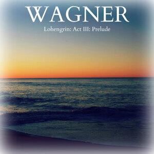 Wagner - Lohengrin: Act III, Prelude