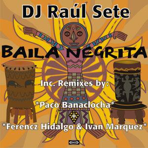 Baila Negrita