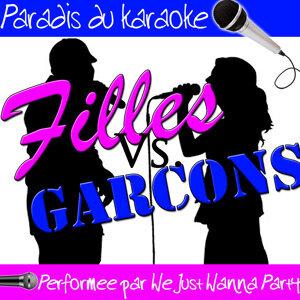 Paradis du Karaoke: Filles Vs. Garcons