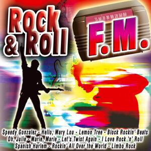 Rock & Roll F.M.