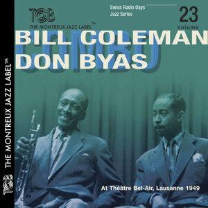 Bill Coleman - Don Byas Combo