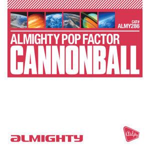 Cannonball - Single