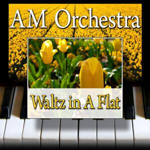 Waltz in A Flat