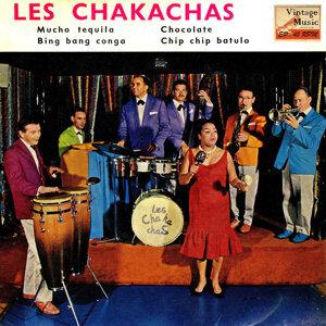 Vintage Cuba No. 131 - EP: Mucho Tequila