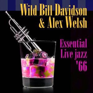 Essential Live Jazz '66