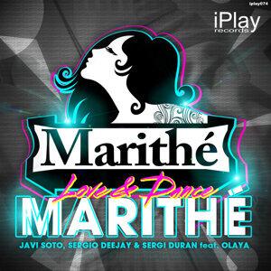 Love & Dance Marithe - Single