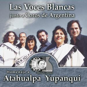 Homenaje A Atahualpa Yupanqui
