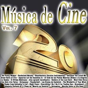 Música de Cine Vol. 7