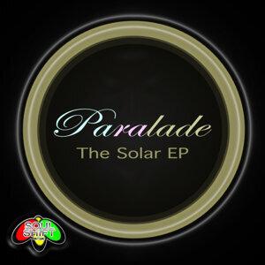 The Solar EP