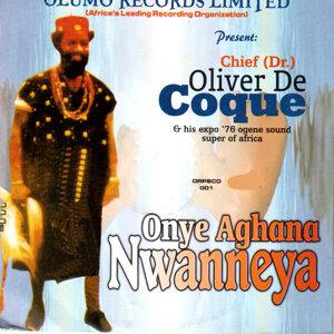 51 Lex Presents Ndi Amana N'Enuwa