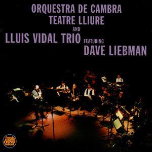 Lluis VidalTrio & Orquestra De Cambra Teatre Lliure