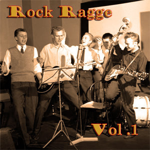 Rock Ragge, Vol. 1
