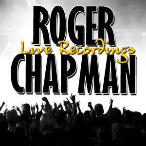 Roger Chapman: Live Recordings