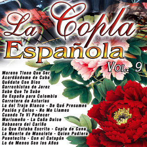 La Copla Española Vol. 9