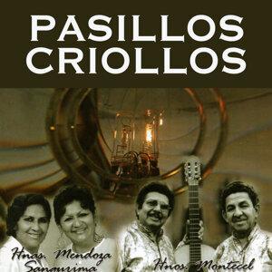 Pasillos Criollos