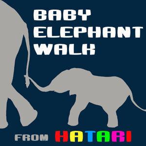 Baby Elephant Walk (Hatari)