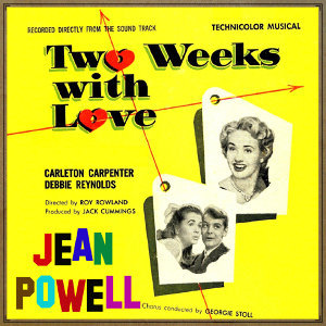 Vintage Movies No. 25 - EP: Two Weeks With Love