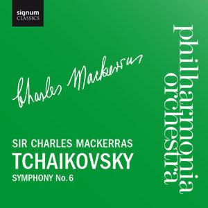 Tchaikovsky: Symphony No. 6 / Mendelssohn: Overture to a Midsummer Night's Dream