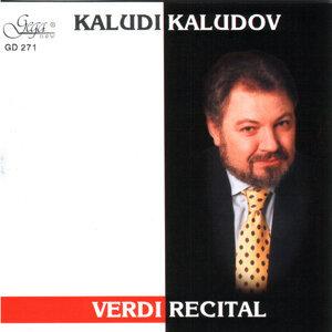 Verdi Recital