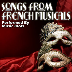 Songs From French Musicals