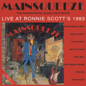 Live at Ronnie Scott's Club 1983