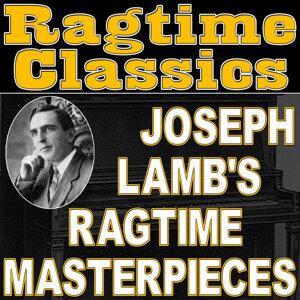 Ragtime Classics (Joseph Lamb's Ragtime Masterpieces)