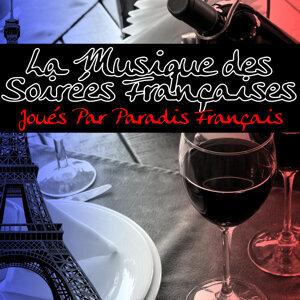 La Musique des Soirées Françaises