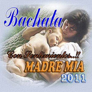 Middle East Loves Bachata Mix (CD2011)