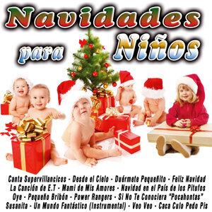 Navidades Para Niños