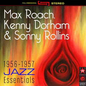 1956-1957 Jazz Essentials