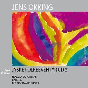 Jyske Folkeeventyr CD3