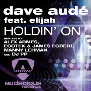 Holdin' On (Radio Mixes)