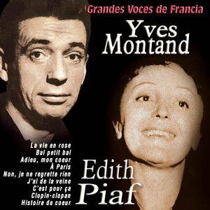 Grandes Voces de Francia
