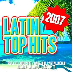 Latin Top Hits 2007