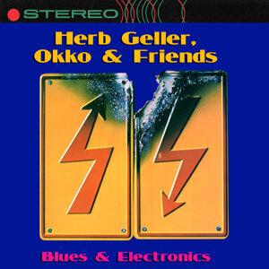 Blues & Electronics