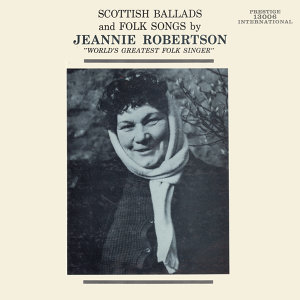 Scottish Folks Songs and Ballads