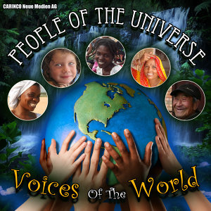 People of the Universe - Voices of the World