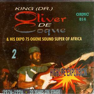 51 Lex Presents Zik of Africa Medley