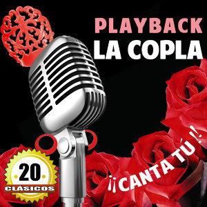 20 Clasicos De La Copla Karaoke & Playback - Canta Tú -