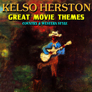 Great Movie Themes - Country & Western Style