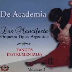 De Academia Tangos Instrumentales