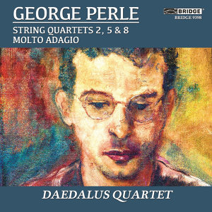 George Perle: String Quartets