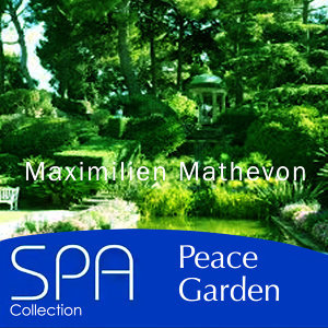 Collection Spa: Peace Garden