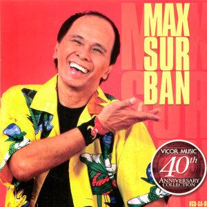 Max surban (vicor 40th anniv coll)