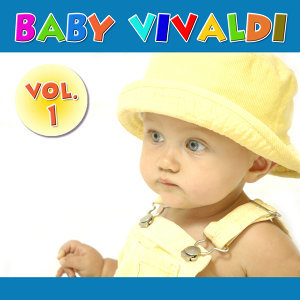 Baby Vivaldi    Vol 1