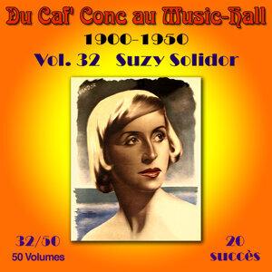 Du Caf' Conc au Music-Hall (1900-1950) en 50 volumes - Vol. 32/50