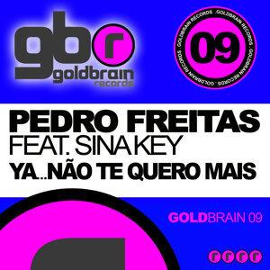 Pedro Freitas feat. Sina Key - Ya...Nao Te Quero Mais