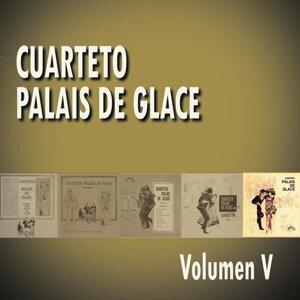 Cuarteto Palais De Glace  Volumen V