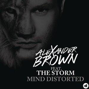Mind Distorted (Remixes)